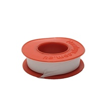 White PTFE Threadseal Tape Rolls