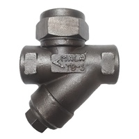 Stainless Steel Thermodynamic Steam Trap