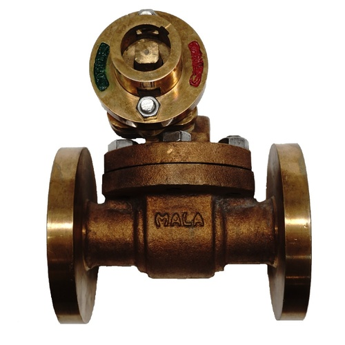 Bronze Blow Down Valve